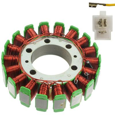 Stator Magneto -18 Coil - Water Cooled 250cc - Version 14