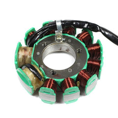 Chinese Stator Magneto -11 Coil - CH 125cc - Version 22 - VMC Chinese Parts