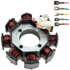 Stator Magneto - 8 Coil -  - Version 6 - VMC Chinese Parts