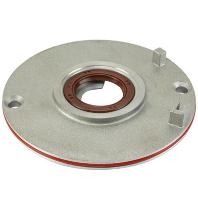 Stator Magneto Backing Plate with Seal - 50cc 70cc 90cc 100cc 110cc 125cc Horizontal Engine