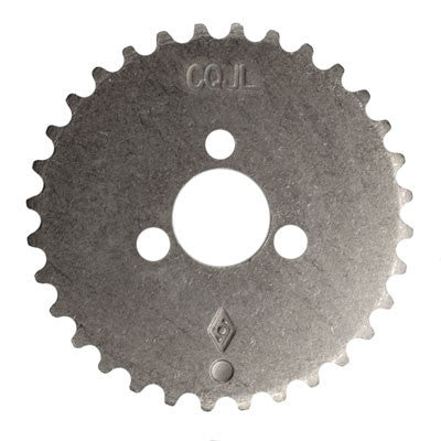 Timing Chain Gear Sprocket - 32 Teeth