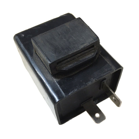 Turn Signal Flasher Relay for Scooters & Go-Karts - Version 3