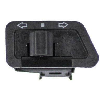 Turn Signal Switch - 3 Position - Chinese Scooter & Go-Karts