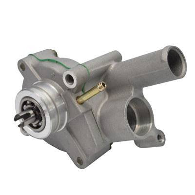 Water Pump Assembly - Hisun 500cc 700cc Engine - Version 4 - VMC Chinese Parts