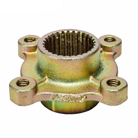 Rear Sprocket or Brake Disc Hub - 4 Hole - 28 Spline