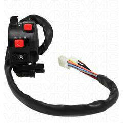 chinese complete electrical atv wire harness cc cc