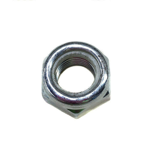 Chinese 250cc Crank Shaft Nut - 14mm - M14-1.50 - Lock Nut - VMC Chinese Parts
