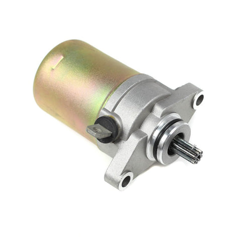 Starter - 9 Spline - 2-Stroke 90cc - Version 26