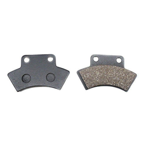 Disc Brake Pad Set - Dinli - Version 27