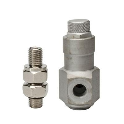 Disc Brake Anti-Lock ABS Pump Fitting