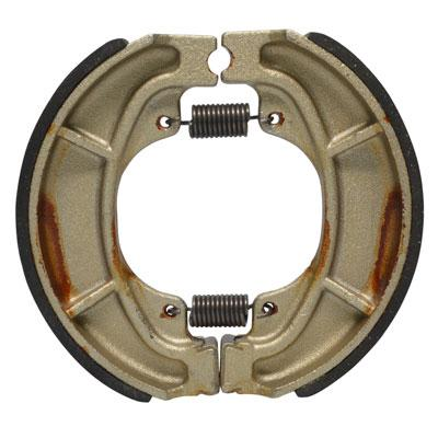 EBC Brake Shoes for 130mm Brake Drum - 126mm X 25mm - [EBC-341]