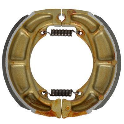 EBC Brake Shoes for 120mm Brake Drum [EBC-624]