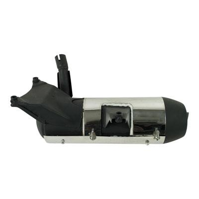 Exhaust System / Muffler for Jonway YY250T GY6 250cc Scooter
