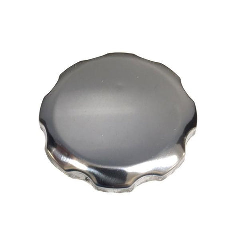 Gas Tank Cap - 37mm - Metal - Coleman 196cc Mini Bikes, Go-Karts - Version 168