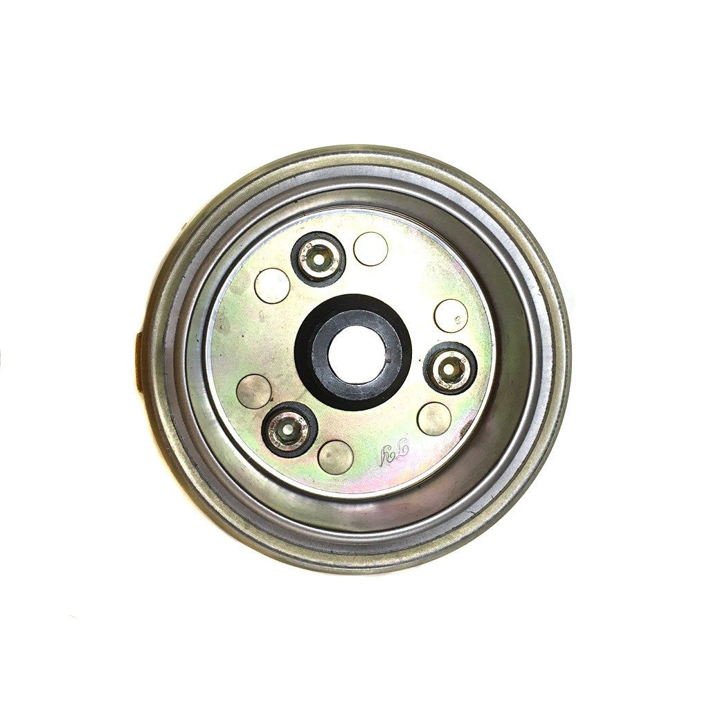 Chinese ATV Stator Magneto Flywheel for 50cc to 110cc Engines Version 1 - VMC Chinese Parts