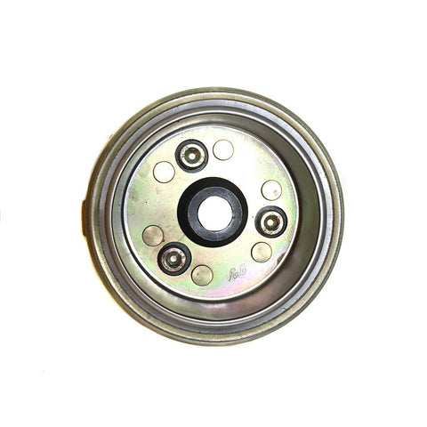 Stator Magneto Flywheel - 50cc 70cc 90cc 110cc 100cc 125cc Horizontal Engines - Version 1