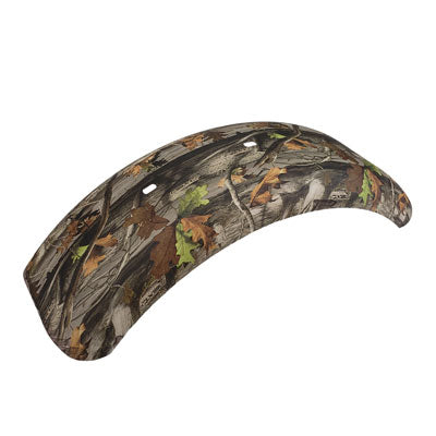 Front Fender for Coleman CT200U-EX Mini Bike - CAMO - VMC Chinese Parts
