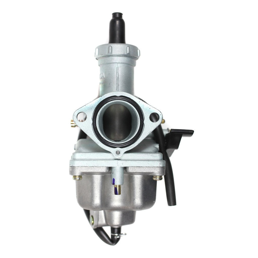 Chinese PZ27 Carburetor. - Hand Choke - 150cc-200cc - Version 4 - VMC Chinese Parts