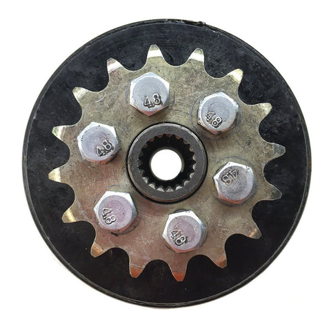 Gear for GY6 Reverse Gear Box - 16 Tooth