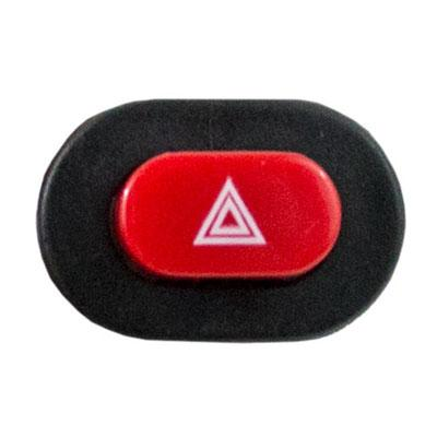 Hazard Warning Light Switch for Scooter Moped GY6 125cc 150cc 250cc