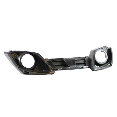 Chinese Headlamp Housing Panel - Taotao ATA125D ATV, Coolster 3125B