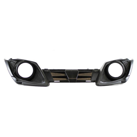 Headlamp Housing Panel - Taotao ATA125D ATV, Coolster 3125B