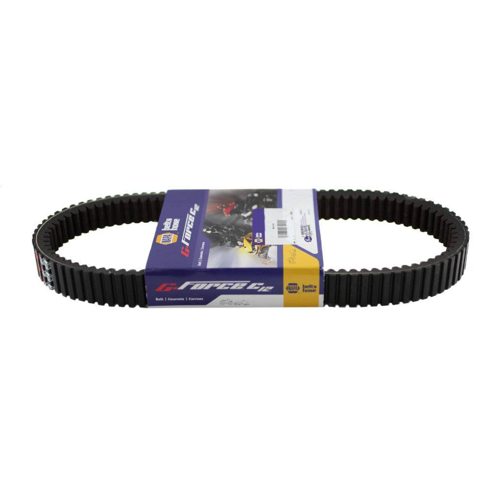 2008-2009 ARCTIC CAT PROWLER 650 4X4 HIGH PERFORMANCE G FORCE ATV CVT DRIVE BELT