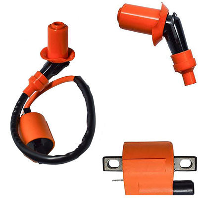 High Performance Ignition Coil for 50cc to 250cc - Version 70