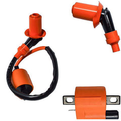 High Performance Ignition Coil for 50cc to 250cc - Version 70 - VMC Chinese Parts
