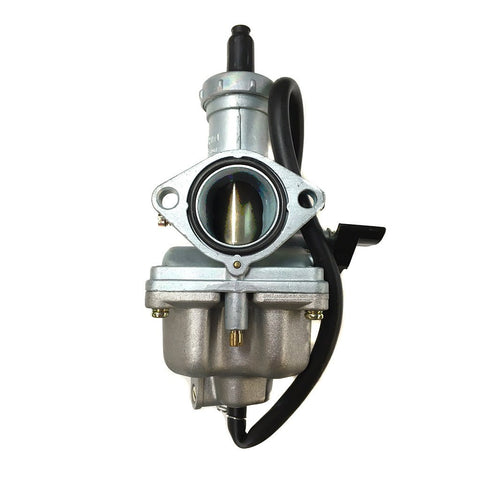 Chinese PZ27 High Performance Carburetor - Manual Choke -  Version 150 - 150cc