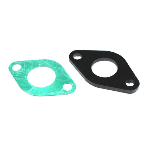 Chinese Carburetor Intake Manifold Gasket - 50cc to 125cc Engine