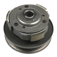 Chinese Clutch Assembly - 19 Spline - GY6 150cc Full Auto - Version 9 - VMC Chinese Parts