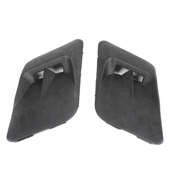 Body Fender Inserts - Plastic Front Vent Insert for ATV Fenders - VMC Chinese Parts