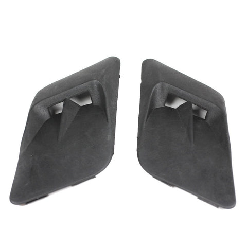 Body Fender Inserts - Plastic Front Vent Insert for ATV Fenders