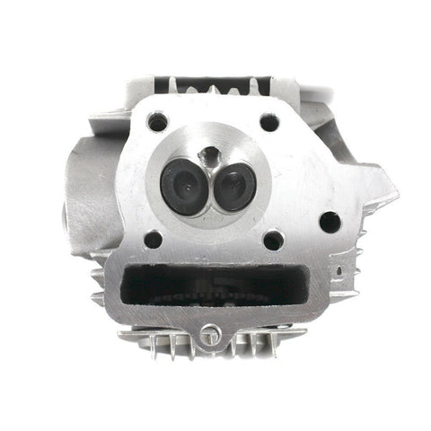 Cylinder Head Assembly - 52mm - 110cc ATVs