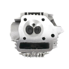 Chinese Cylinder Head Assembly - 52mm - 110cc ATVs - VMC Chinese Parts
