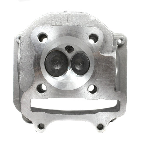 Chinese Cylinder Head Assembly - 57mm - 150cc ATVs - Version A