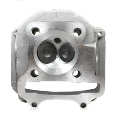 Cylinder Head Assembly - 57mm - 150cc ATVs - Version A - VMC Chinese Parts