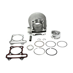 Chinese Cylinder Kit 57mm for 150cc Engine Version A - VMC Chinese Parts