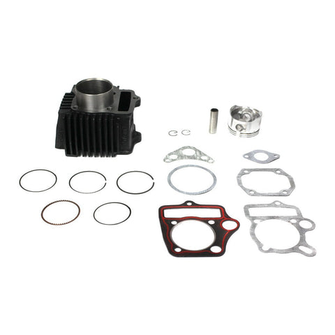 Cylinder Kit 52mm for 110cc Engine
