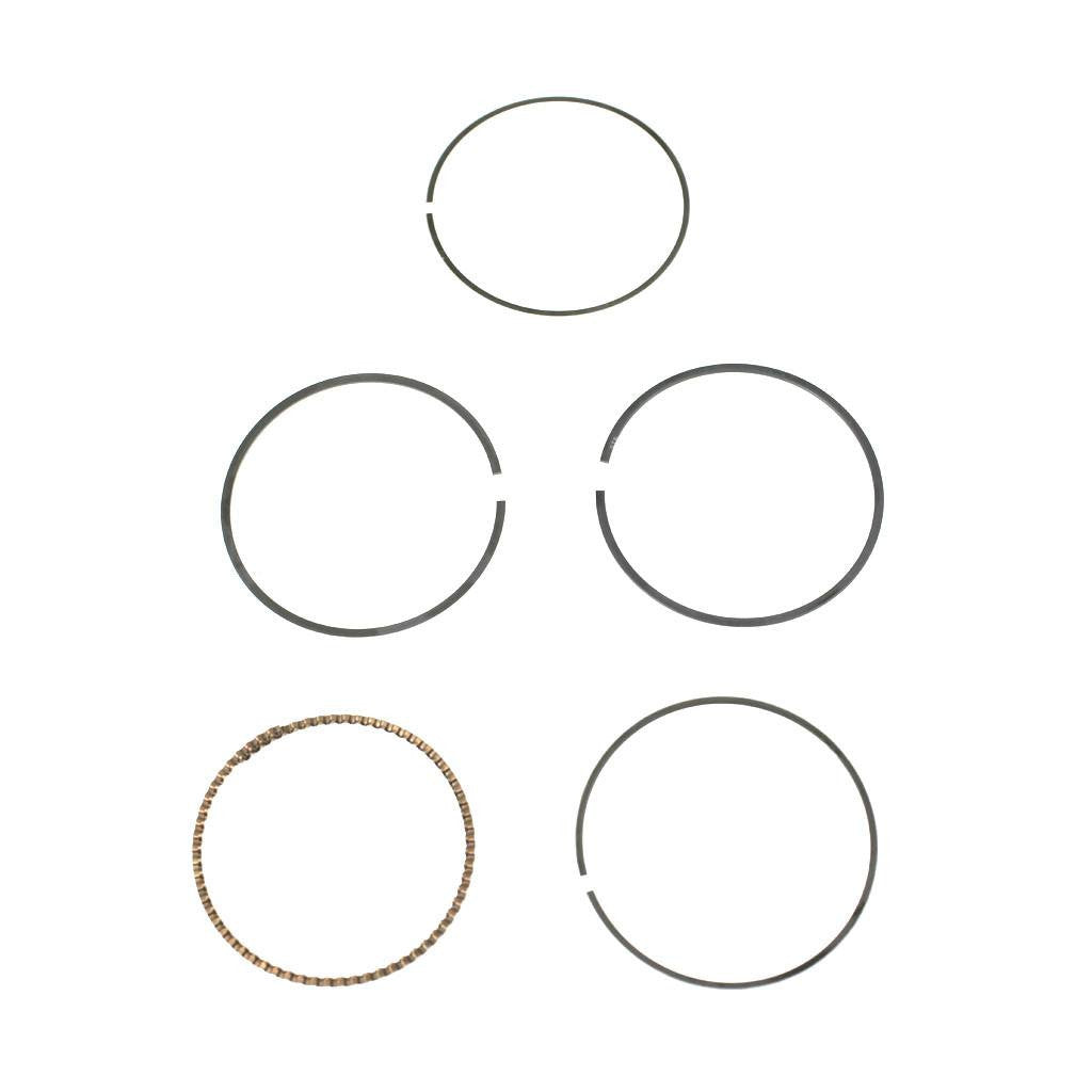 Piston Rings 57mm for GY6 150cc Engine