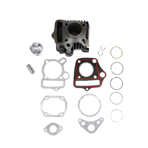 Cylinder Kit 39mm for 50cc Horizontal Engine