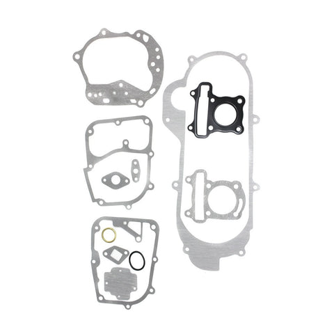 Complete Gasket Set - 39mm - GY6 50cc Short Case Scooter