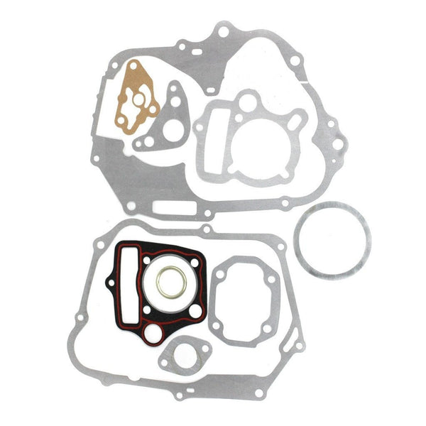 Complete Gasket Set with O-Rings - 52mm - 110cc Engine - VMC Chinese Parts