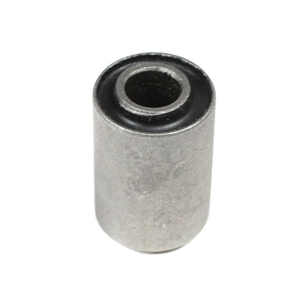 Encased Rubber Bushing - 10.5mm ID x 24mm OD x 39mm L - Version 10 - VMC Chinese Parts