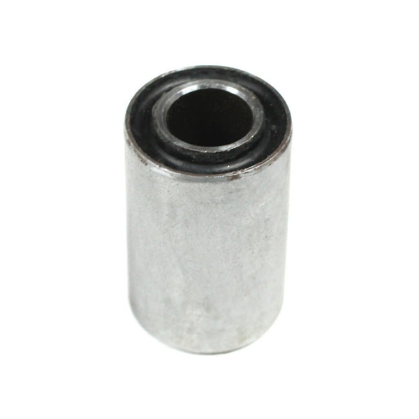 Encased Rubber Bushing - 12.5mm ID x 25mm OD x 40mm L - Version 8 - VMC Chinese Parts