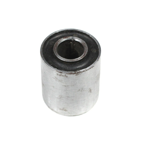 Encased Rubber Bushing - 10.5mm ID x 24mm OD x 31mm L - Version 6 - VMC Chinese Parts