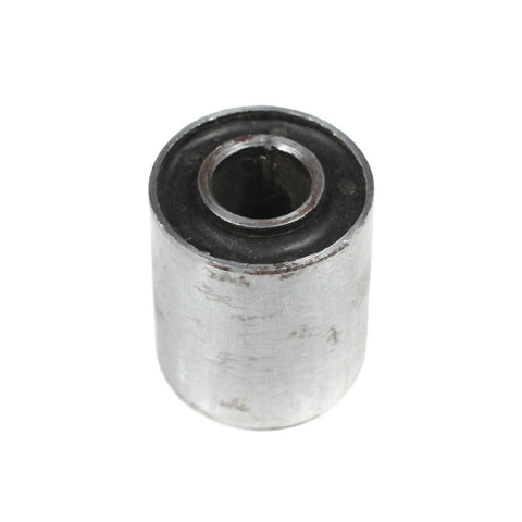 Encased Rubber Bushing - 10.5mm ID x 24mm OD x 31mm L - Version 6
