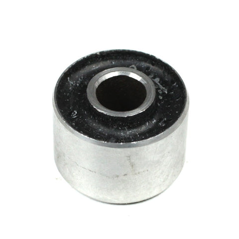 Encased Rubber Bushing - 10mm ID x 28mm OD x 20mm L -  Version 13