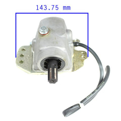 Chinese ATV Gear Box for Yamoto 50cc- 110cc E22 Engine - VMC Chinese Parts